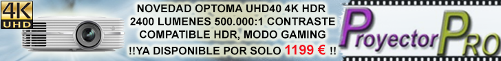 UHD40