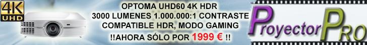 UHD60